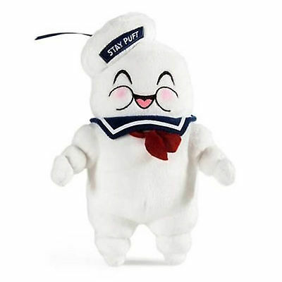 Kidrobot Ghostbusters Phunny Stay Puft Plush Figure NEW Toys Collectibles