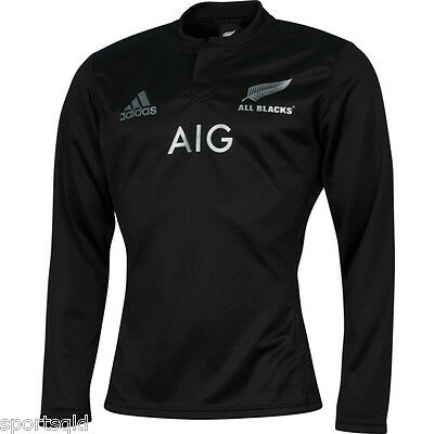 2016 All Blacks Mens Jersey Pick Your Size Long Sleeve