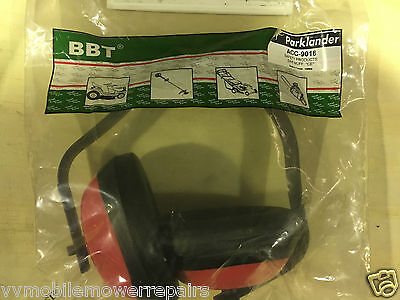 Ear Muffs  Chainsaw Ear Protection Acc 9018