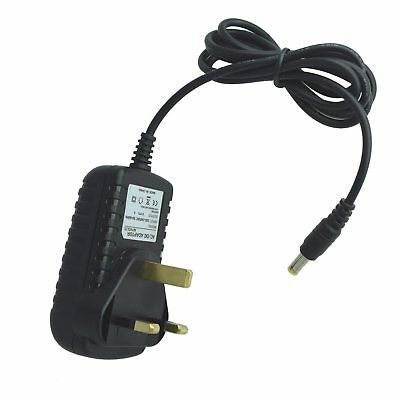12V Halfords Powerpack 100 Portable power pack replacement power supply