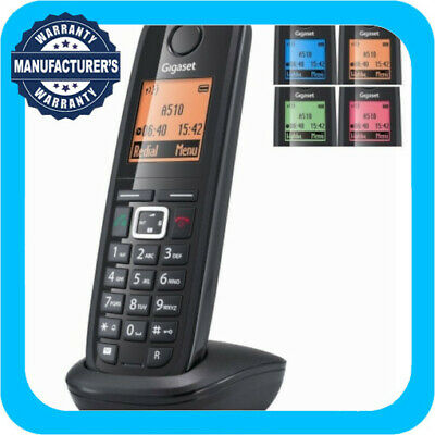 Siemens Gigaset A540H Additional Handset for A540 , A510A , A510IP