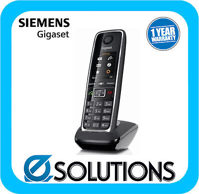 Siemens Gigaset C530H Additional Handset Phone for C530IP & C530AIP
