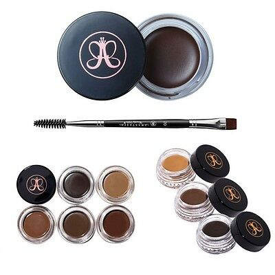 HOT ! ! Anastasia Beverly Hills Dipbrow Pomade Make Up Dip Brow Pomade Brand New