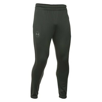 Under Armour 1276948 Men's Green Freedom Tricot Pants - Size 3X-Large