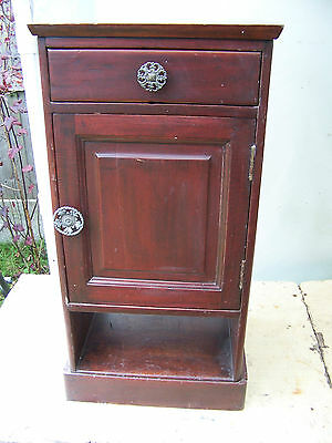 Victorian side cabinet