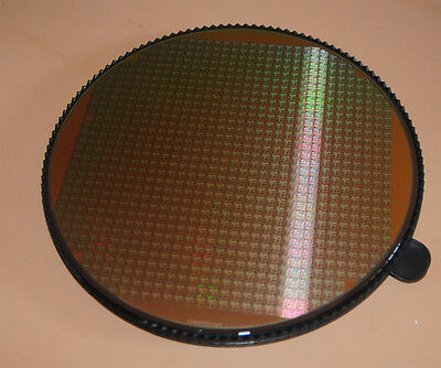 """Silicon Wafer 8"""" 200mm  ST Micro"""