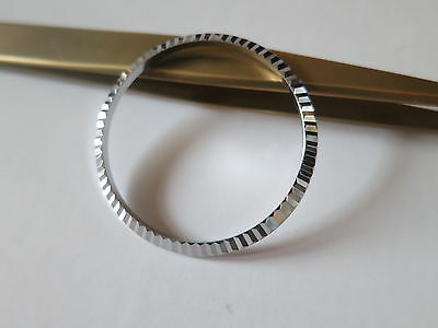 29.1mm @ Stainless Steel Watch Bezel Compatible With Rolex Tudor