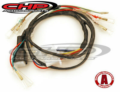 Oe Wiring Harness on