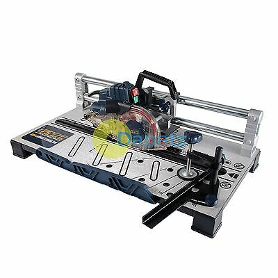 Heavy Duty 860W Laminate Flooring Saw 127mm Ms018 Skirting Floor Boards Sawing