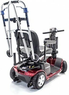 Walker Mobility Rollator Medical Wheels New Rolling Seat Senior Folding PSW New