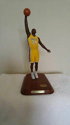 Shaquille O'neal Figurine (#34 La Lakers)