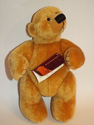 GUND Bear, Cliff Richard Collection CUTHBERT 95002 Limited Edition 600 14""