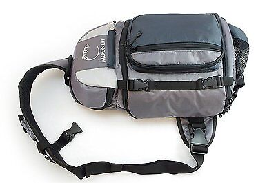 Fishing Sling Pack by Moonlit Fly Fising