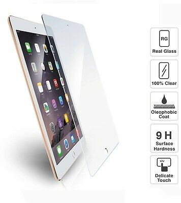 "100% Genuine Tempered Glass Screen Protector For Apple iPad Pro 9.7"" Screen - UK"