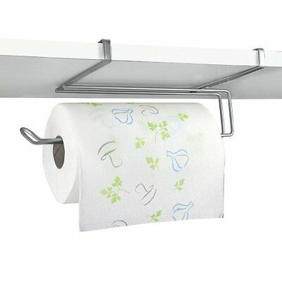 Metaltex 364935039 Easy Roll Kitchen Paper Holder Polytherm