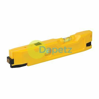 Mini Laser Level 210mm Magnetic Base Precise Detail Construction Building