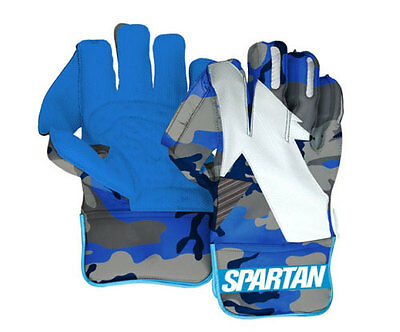 Spartan MS Dhoni 7 Warrior Wicket Keeping Gloves