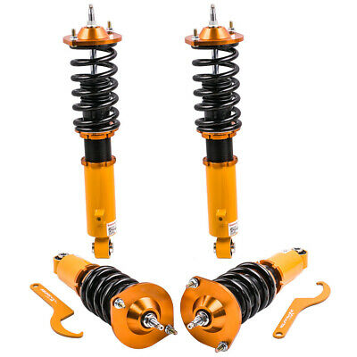 24 Ways Damper Coilovers for Mazda Miata MX5 90-05 NA6C NA8C NB8C F/7KG R/6KG