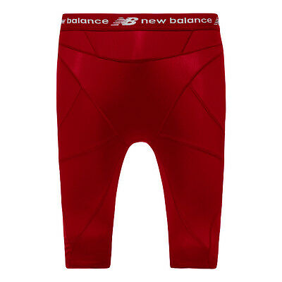 Herren Shorts Compression New Balance [Wspm531 Hrd]