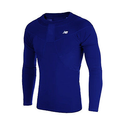 Herren T-Shirt Compression New Balance [Wstm756]