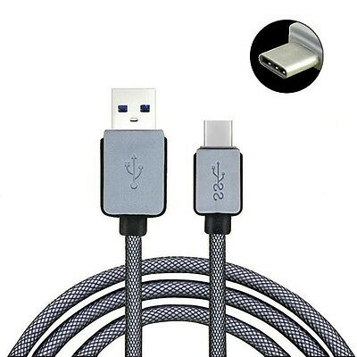USB 3.1 Type C To USB 3.0 OTG Cable Adapter Data Sync Charger Macbook 1M 3FT