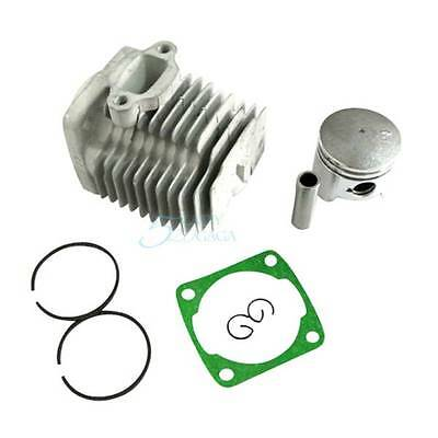 44mm Cylinder Piston Rings Kit Set For 47cc ATV Pit Dirt Quad Pocket Bike Motor