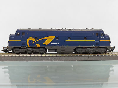 TILLIG 04539 TT Diesel locomotive MY 1135 NOHAB the DSB, Epoch V