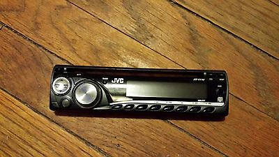 JVC KD-G140 Faceplate Only- Tested Good