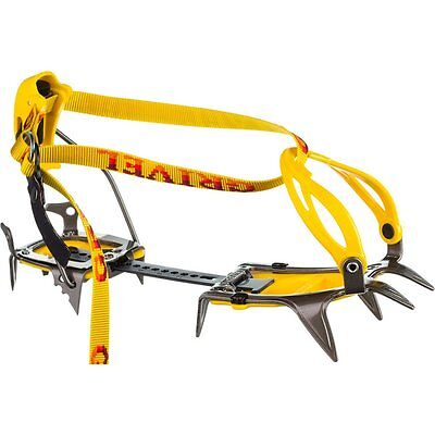 Grivel G10 - New-Matic RA072A02 Crampon