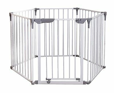 Dreambaby Royal Converta 3-in-1 Play-Pen Gate ❤️️ NEW