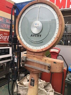 Avery Industrial Scales