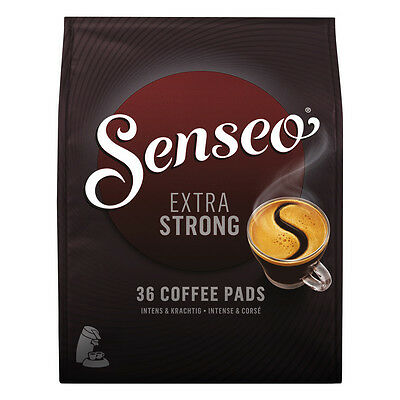 Senseo Extra Strong - 36 pads