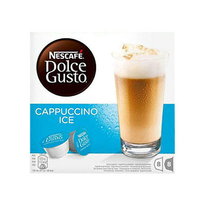 Dolce Gusto - Cappuccino Ice