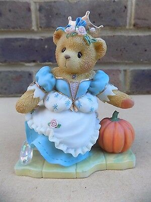 ENESCO Cherished Teddies Figurine - Christina 302473