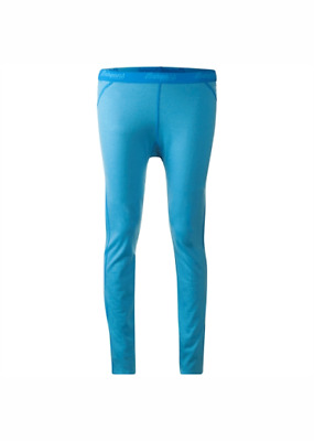 Bergans of Norway Fjellrapp Lady Tights...Luxurious Merino Baselayer!