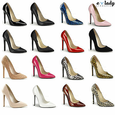 3cf94ccc3d5 Pleaser Sexy-20 Womens Shoes 5