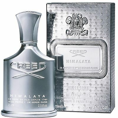 Himalaya by Creed Millesime Eau de Parfum spray 120ml for men him New