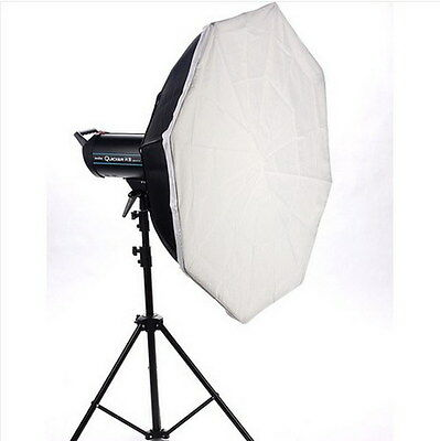 NEW Photo studio strobe Flash light 95cm Octagon Softbox