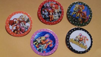 Pre Cut One Inch Bottle Cap Images Metallica Rock Band Music Free Ship