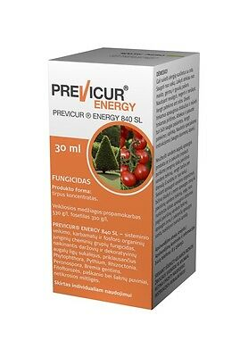 PREVICUR ENERGY hight quality Healing/Protective Fungicide soluble concentrate