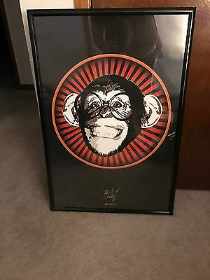 Phillip DeFranco Signed/Autographed Poster