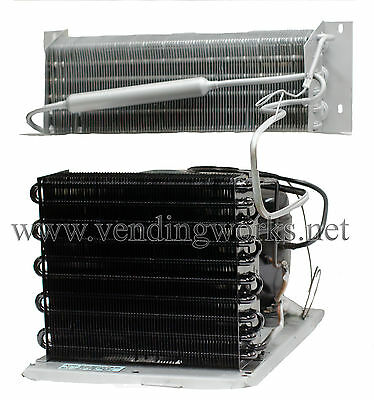 Vendo Soda Vending Machine Compressor Refrigeration Cooling Unit Deck VC407