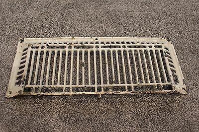Antique Vintage Victorian Heat Grate Register Vent Covers #6
