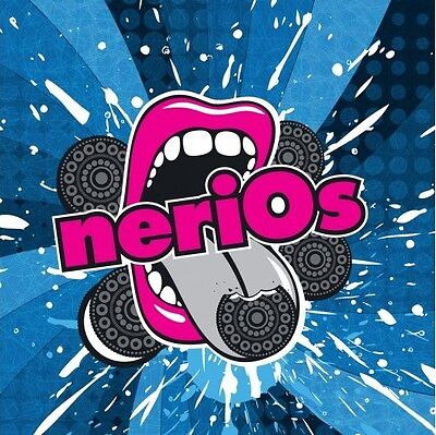 (59,50€/100ml) neriOs 10ml Aroma by Big Mouth (auch 30ml)