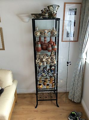 A Large Collection Of Torquay Devon Pottery
