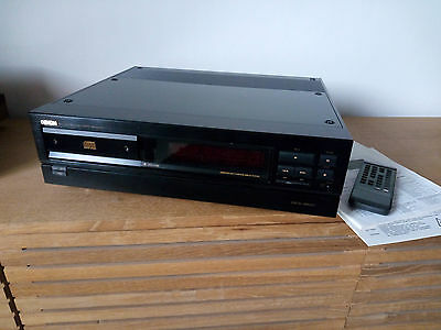 DENON DCD 3520  cd player