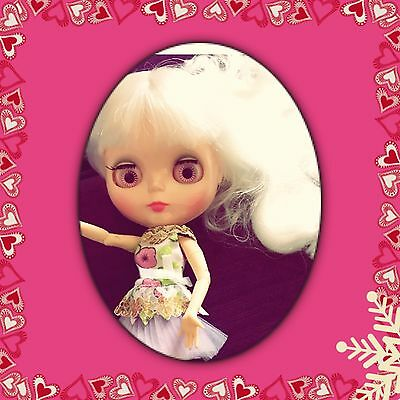 �� Blythe Doll And Outfit U.K. Seller. Christmas �� Presents ��
