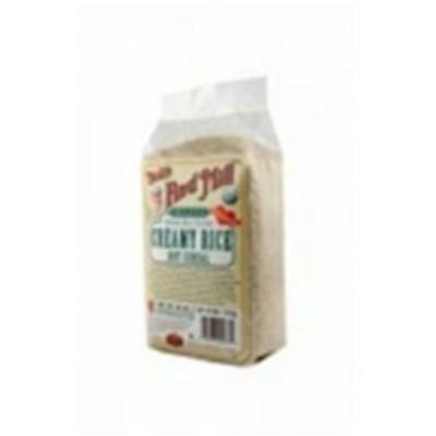 Bobs Red Mill 24858-2pack Bobs Red Mill Brown Rice Farina Cereal 2x26 oz.