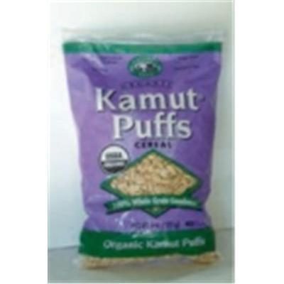Natures Path 32294-3pack Natures Path Puffed Kamut Cereal 3x6 oz.