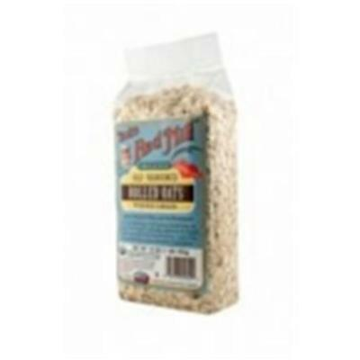 Bobs Red Mill 19430-2pack Bobs Red Mill Rolled Oats 2x32 oz.